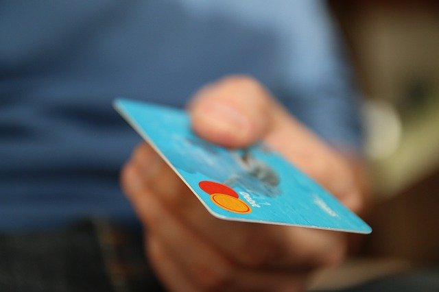 podání kreditky