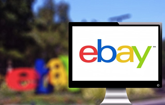 ebay na monitoru
