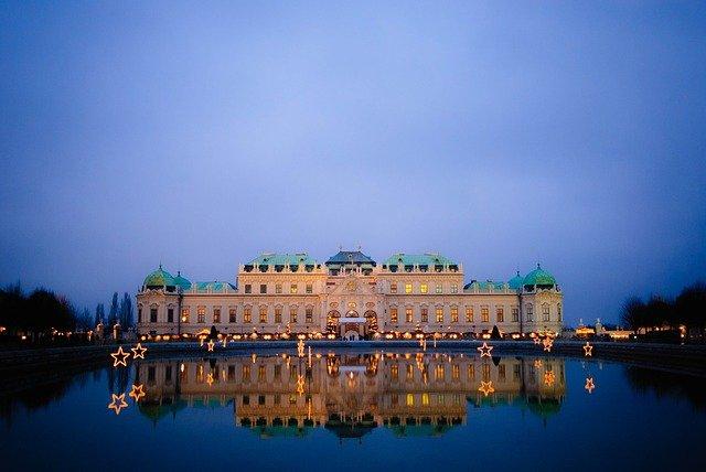 krásná Vídeň